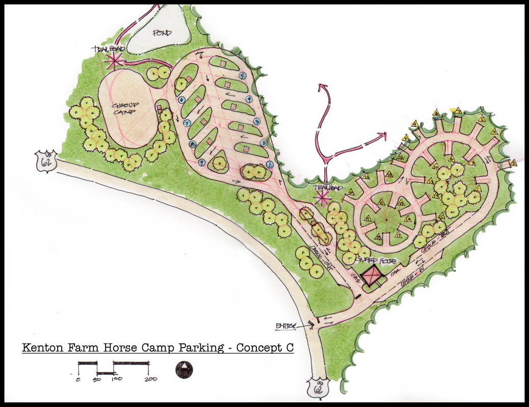 Teorema Landscape Design 2 Acres